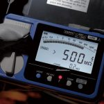 Hioki for the Best Insulation Testers Suitable to your Needs
